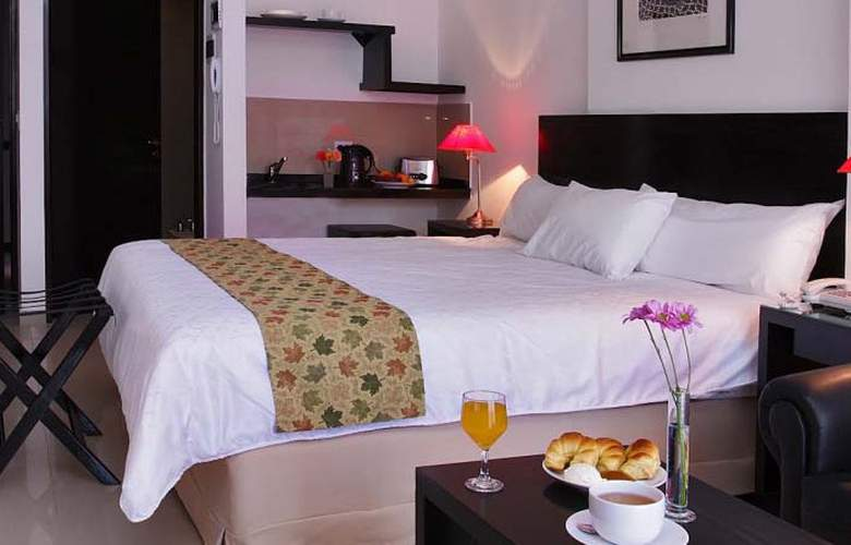 San Telmo Flats - Room - 1