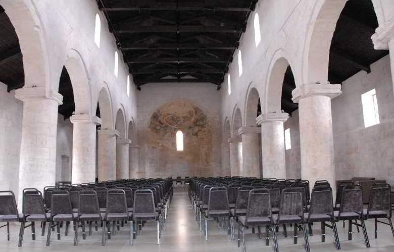 Relais Histo San Pietro sul Mar Piccolo - Conference - 4