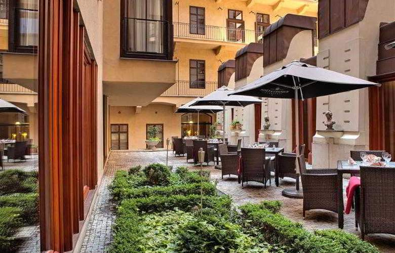 Majestic Plaza Prague - Hotel - 16