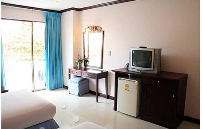 Mike Beach Resort - Room - 6