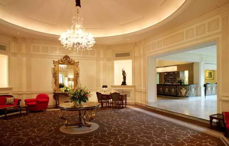 Sina Villa Medici - Hotel - 0