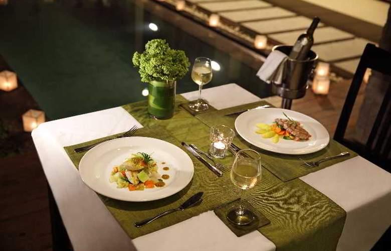 Samaja Villas Seminyak - Restaurant - 19