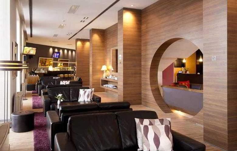 Best Western Hotel Expo - Hotel - 29
