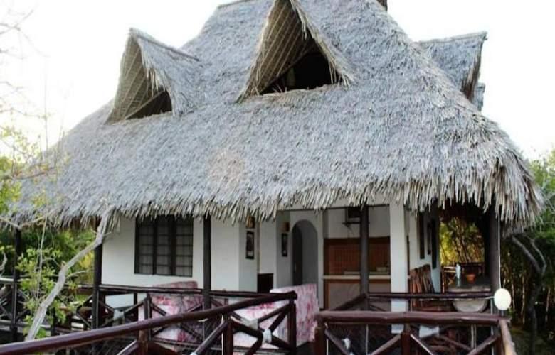 Changani Beach Cottages - Hotel - 5