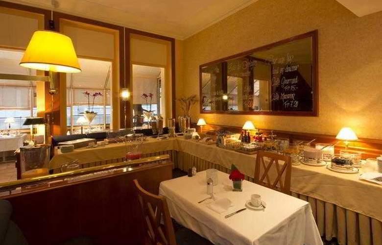 Best Western Plus Hotel Mirabeau - Hotel - 9