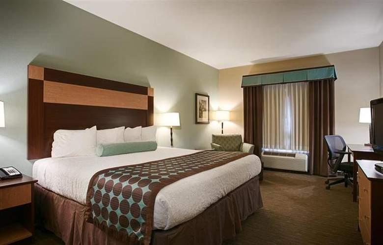 Best Western Plus Texarkana Inn & Suites - Room - 32