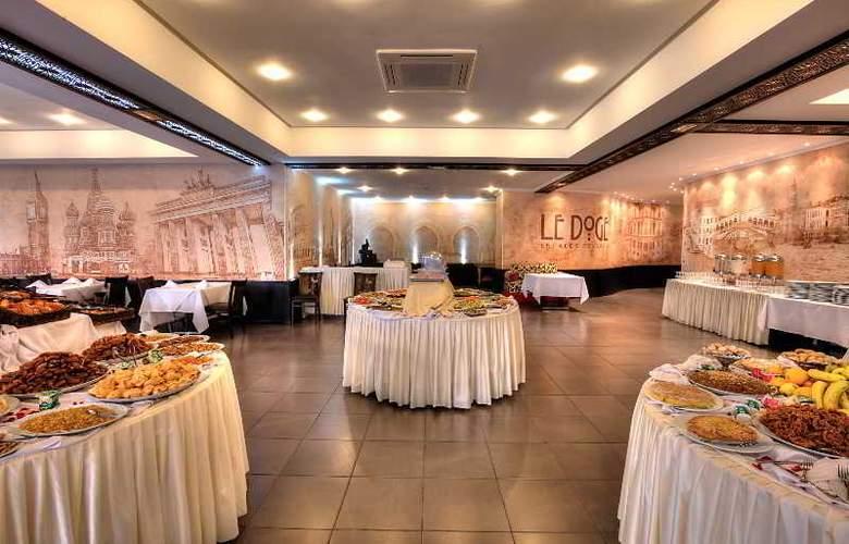 Casablanca Le Lido Thalasso & Spa - Restaurant - 6