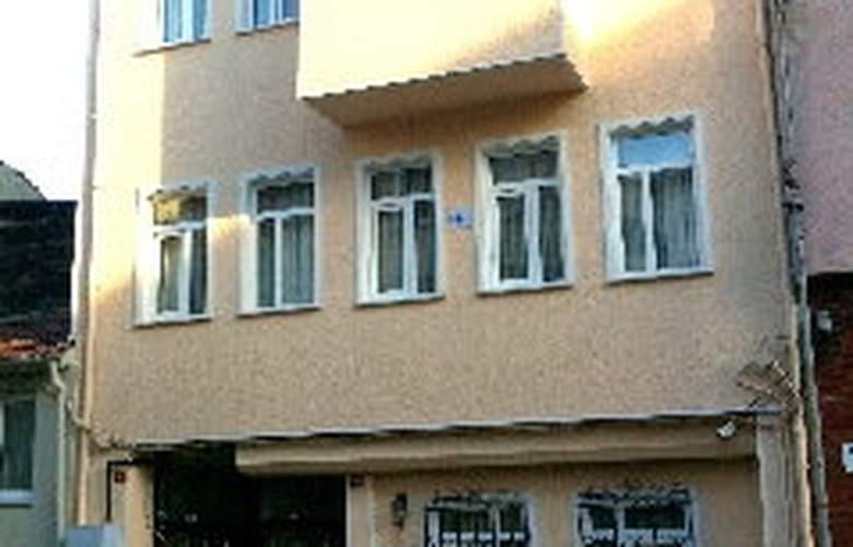 Aura Apart Hotel - Hotel - 0