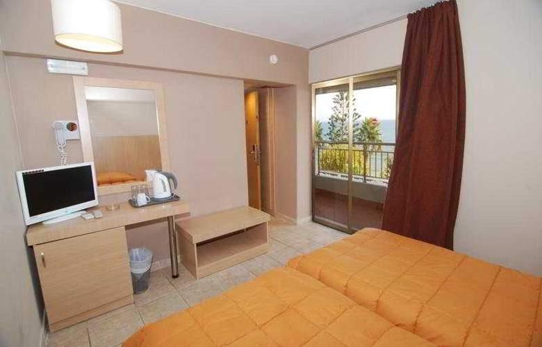 Citi Live Hotel - Room - 3