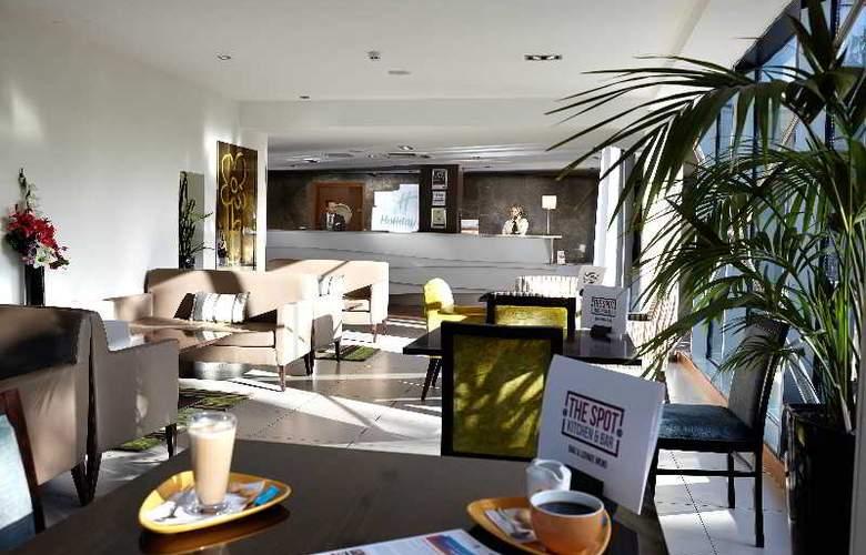 Holiday Inn Express Bristol City Centre - Restaurant - 13