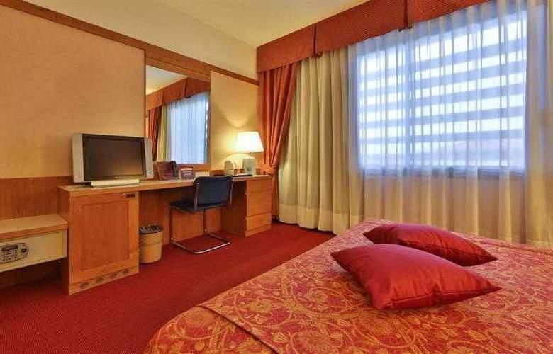 Best Western Hotel Palladio - Hotel - 48