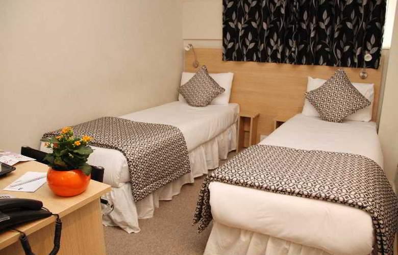 Lansdowne Hotel - Room - 15