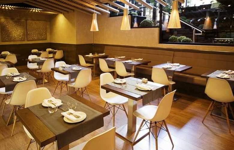 Real Parque - Restaurant - 13
