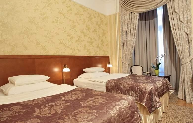 Moskva - Room - 2