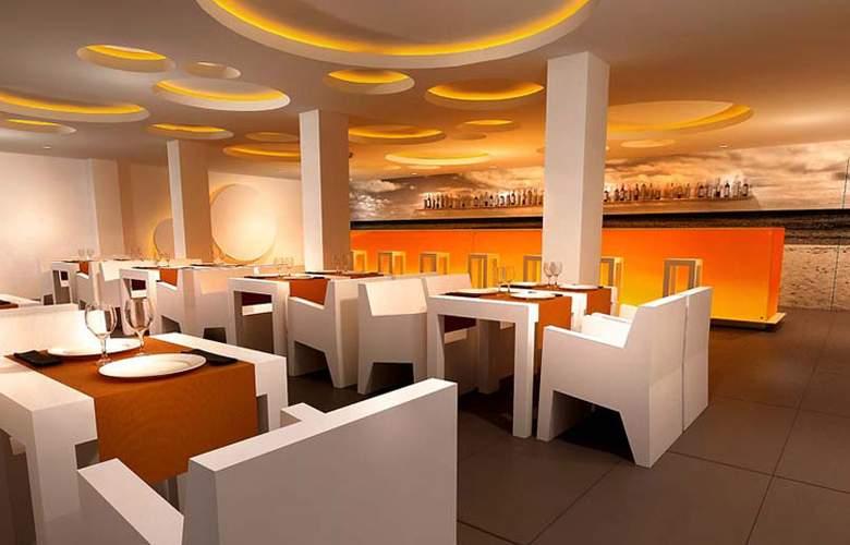 Apartamentos Ibiza Sun - Services - 1