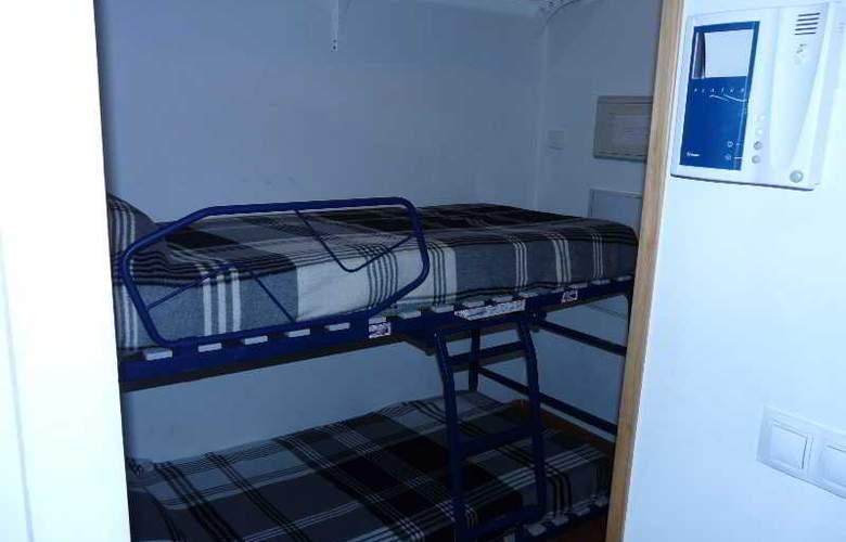 GHM Monte Gorbea - Room - 34