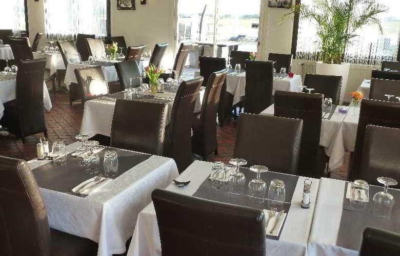 Hermes  - Restaurant - 4