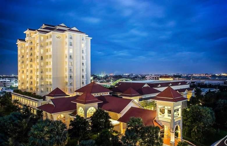 Sofitel Phnom Penh Phokeethra - Hotel - 14