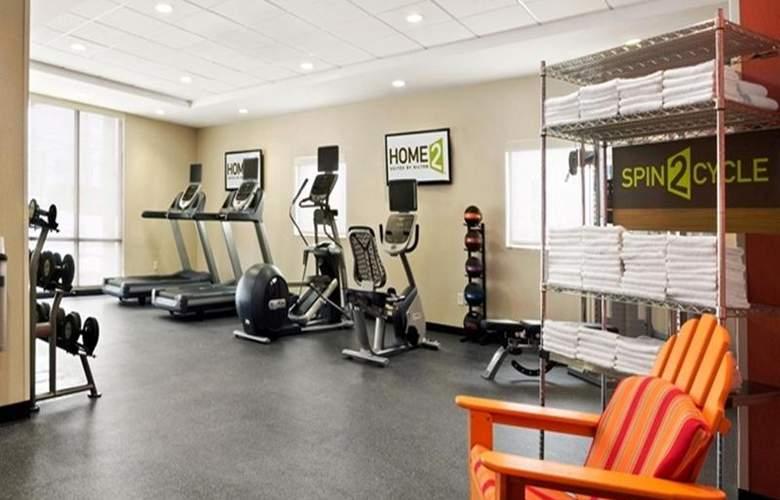 Home2 Suites Rochester Henrietta - Sport - 12