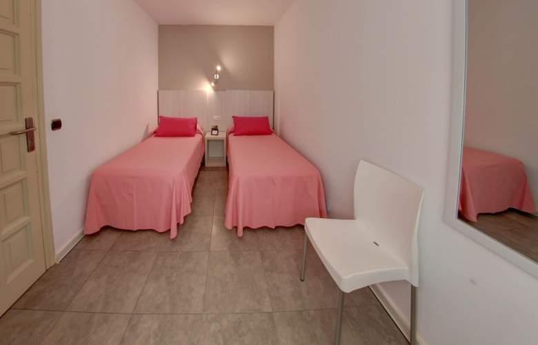 Aparthotel Solimar - Room - 12