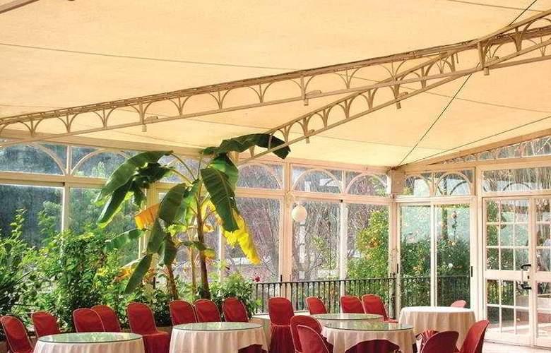 Palacete Mirador de Cordoba - Restaurant - 6