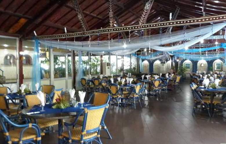Riviera Taouyah - Restaurant - 3