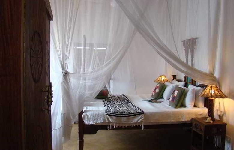The Swahili House - Room - 0