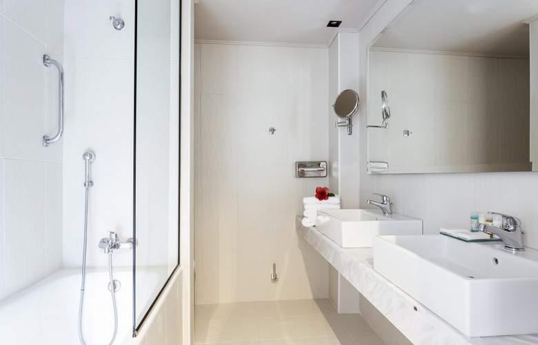Aeolos Beach Resort - Room - 16