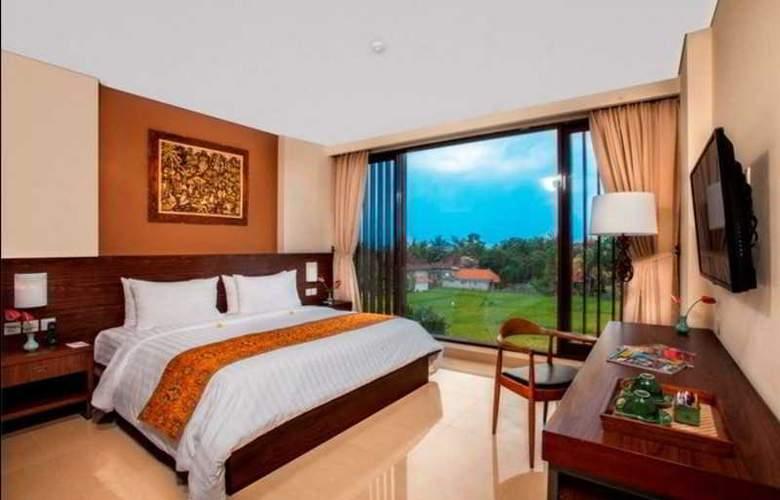 Plataran Ubud Hotel & Spa - Room - 11