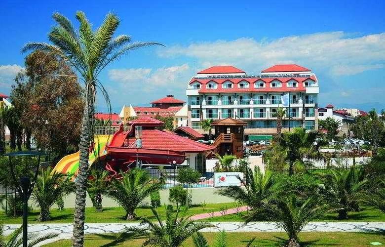 Seher Resort & Spa - Hotel - 0