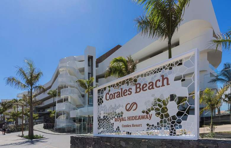 Royal Hideaway Corales Beach (Adults Only) - Hotel - 8