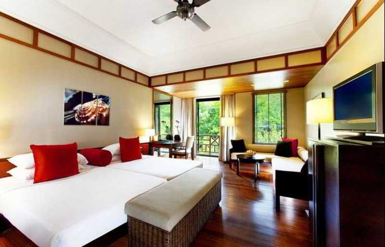 The Andaman, a Luxury Collection Resort, Langkawi - Room - 5