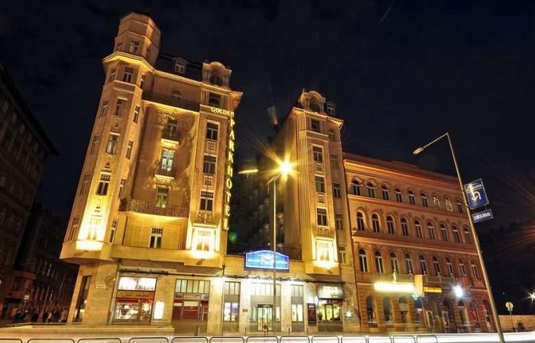Golden Park Budapest - Hotel - 0