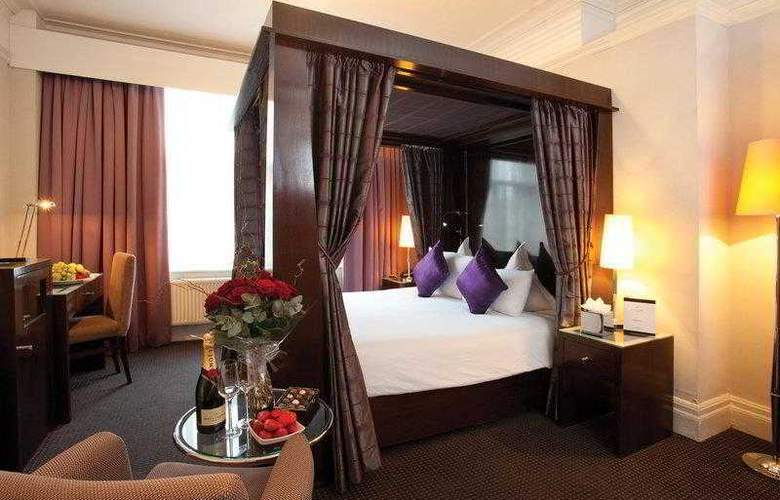 The Piccadilly London West End - Hotel - 8