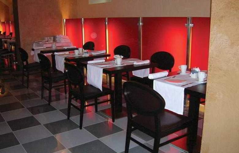 Eurostars Thalia - Restaurant - 1
