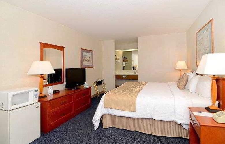 Best Western Airport Inn - Hotel - 8