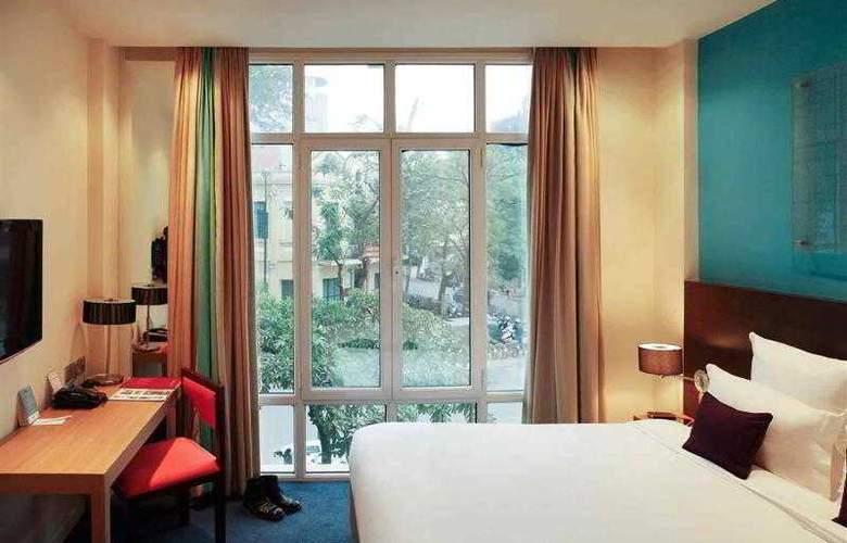 Mercure Hanoi La Gare - Hotel - 12