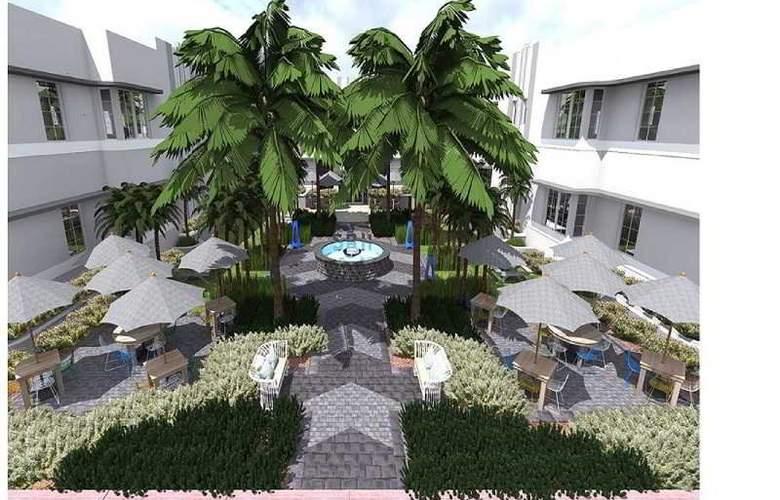 South Beach Hotel - Hotel - 4