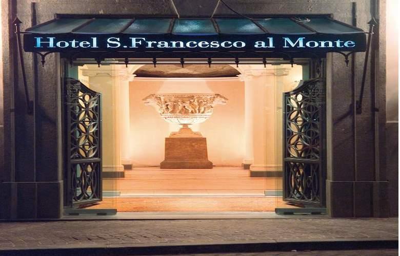 San Francesco Al Monte - Hotel - 10