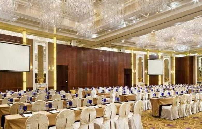 Crowne Plaza Fudan - Conference - 7