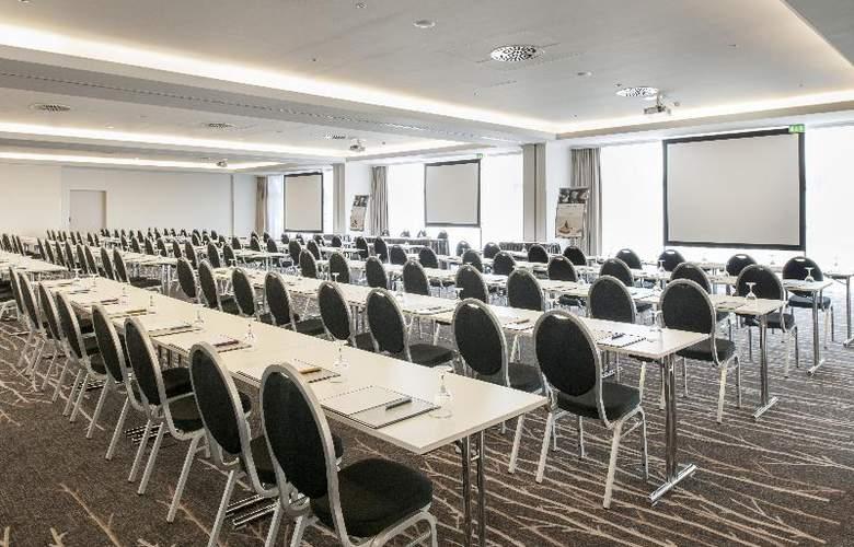 Mercure Düsseldorf Kaarst - Conference - 48