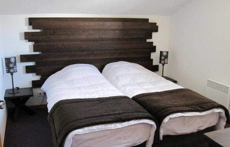 Lagrange Prestige Les Fermes de Saint Gervais - Room - 6