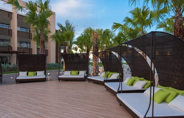 Blue Beach Punta Cana Luxury Resort Categoría - Terrace - 14