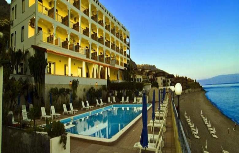 Park Hotel Silemi - Hotel - 0