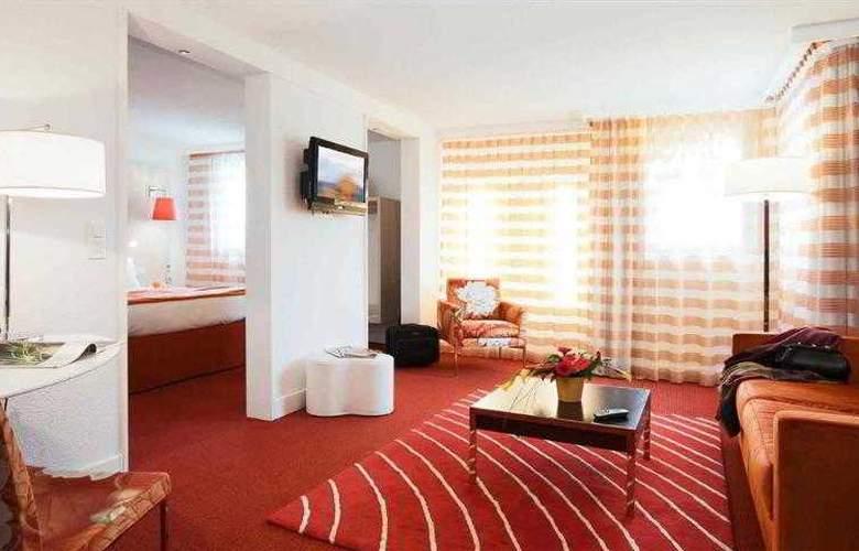 Mercure Pau Palais Des Sports - Hotel - 22