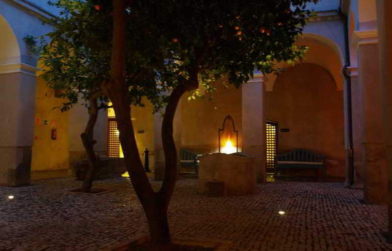 Hospederia Conventual de Alcantara - Hotel - 13