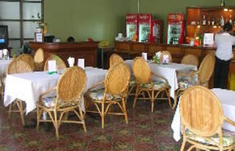 Sawasdee Siam - Restaurant - 7