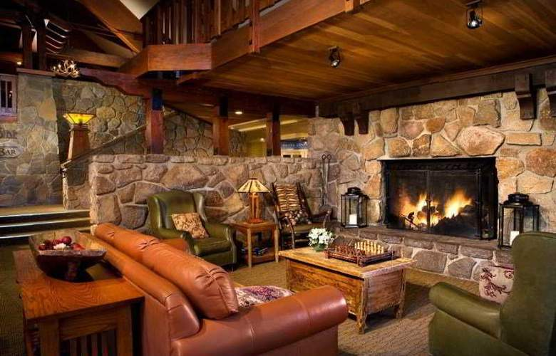 Mammoth Mountain Inn - Hotel - 3