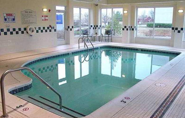 Hilton Garden Inn Knoxville West/Cedar Bluff - Hotel - 7