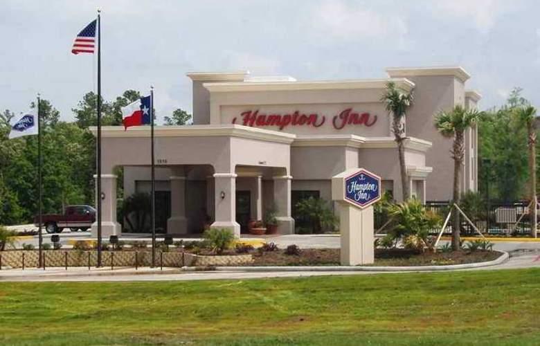 Hampton Inn Livingston - Hotel - 4